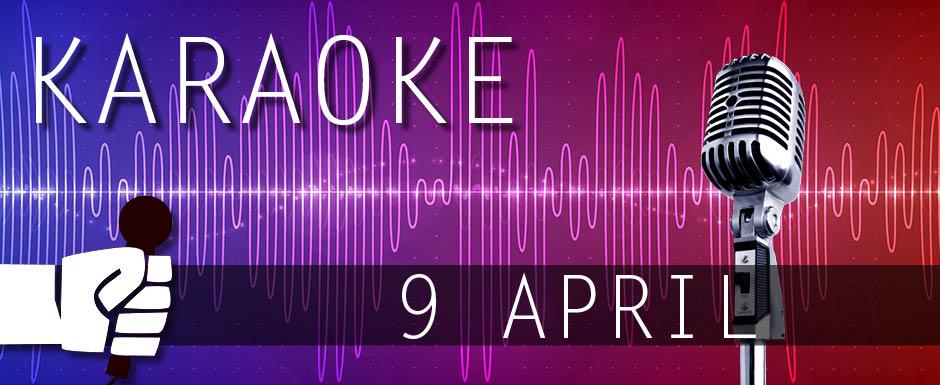 Karaoke !